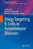 Portada de DRUGS TARGETING B-CELLS IN AUTOIMMUNE DISEASES