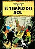 Portada de R- EL TEMPLO DEL SOL