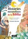 Portada de HISTÒRIES MERAVELLOSES DE LA BÍBLIA