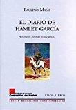 Portada de EL DIARIO DE HAMLET GARCIA