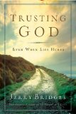 Portada de TRUSTING GOD: EVEN WHEN LIFE HURTS
