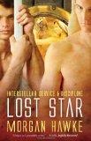 Portada de INTERSTELLAR SERVICE & DISCIPLINE: LOST STAR