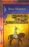 Portada de HISTORIA DEL REY TRANSPARENTE