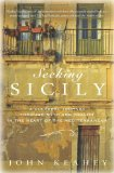 Portada de SEEKING SICILY: A CULTURAL JOURNEY THROUGH MYTH AND REALITY IN THE HEART OF THE MEDITERRANEAN