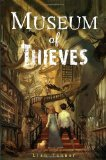 Portada de MUSEUM OF THIEVES (KEEPERS)
