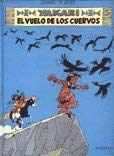 Portada de YAKARI - EL VUELO DE LOS CUERVOS