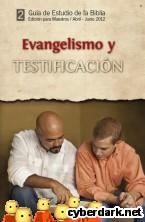 Portada de GUÍA DE ESTUDIO DE LA BIBLIA   ABRIL - JUNIO 2012 - EBOOK