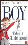 Portada de BOY: TALES OF CHILDHOOD