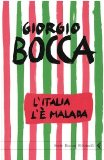 Portada de L'ITALIA L'E MALADA (SERIE BIANCA)