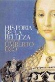 Portada de HISTORIA DE LA BELLEZA