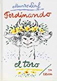 Portada de FERDINANDO, EL TORO.