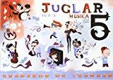 Portada de EP 5 - MUSICA CUAD. - JUGLAR SIGLO XXI