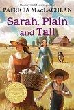 Portada de SARAH, PLAIN AND TALL