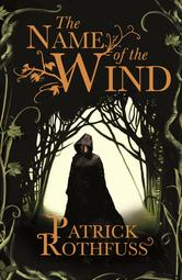 Portada de THE NAME OF THE WIND