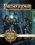 Portada de PATHFINDER CAMPAIGN SETTING: PATHFINDER SOCIETY FIELD GUIDE