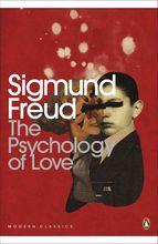 Portada de THE PSYCHOLOGY OF LOVE (EBOOK)