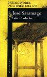 Portada de CASI UN OBJETO (EBOOK)