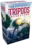 Portada de THE TRIPODS COLLECTION: THE WHITE MOUNTAINS; THE CITY OF GOLD AND LEAD; THE POOL OF FIRE; WHEN THE TRIPODS CAME BY JOHN CHRISTOPHER (2014-08-12)