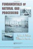 Portada de FUND OF NAT GAS PROCESS (DEKKER MECHANICAL ENGINEERING)