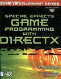 Portada de SPECIAL EFFECTS GAME PROGRAMMING WITH DIRECTX 9.0 (GAME DEVELOPMENT)