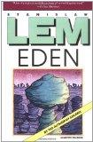 Portada de EDEN (HELEN & KURT WOLFF BOOK)