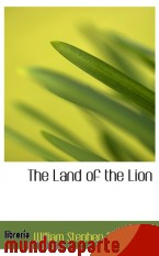 Portada de THE LAND OF THE LION
