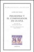 Portada de PERIBAÑEZ Y EL COMENDADOR DE OCAÑA