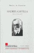 Portada de MADRID, CASTILLA