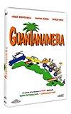 Portada de GUANTANAMERA DVD