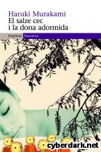 EL SALZE CEC I LA DONA ADORMIDA - EBOOK