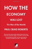 Portada de HOW THE ECONOMY WAS LOST: THE WAR OF THE WORLDS