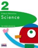 Portada de SCIENCE 2