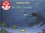 Portada de DE PROFUNDIS (ED.COLECCIONISTA) (INCLUYE 2 DVD)
