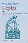 Portada de COPLAS