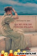 Portada de LA MUJER DE PONCIO PILATO - EBOOK