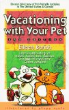 Portada de VACATIONING WITH YOUR PET!: EILEEN'S DIRECTORY OF PET-FRIENDLY LODGING : UNITED STATES & CANADA (3RD EDITION)