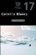 Portada de COLMILLO BLANCO