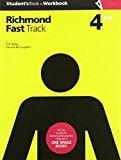 Portada de FAST TRACK 4 STUDENT'S + WORKBOOK