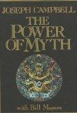Portada de THE POWER OF MYTH [HARDCOVER] BY JOSEPH CAMPBELL