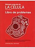 Portada de BIOL.MOLECULAR CELULA /LIBRO DE PROBLEMAS