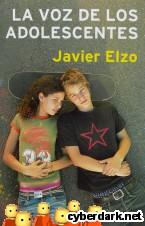Portada de LA VOZ DE LOS ADOLESCENTES (EBOOK-EPUB) - EBOOK
