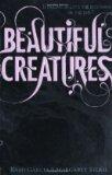 Portada de BEAUTIFUL CREATURES