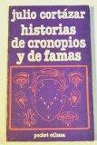 Portada de HISTORIAS DE CRONOPIOS Y DE FAMAS