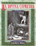 Portada de LA DIVINA COMEDIA: EL INFIERNO = THE DIVINE COMEDY: INFERNO (ILLUSTRATED BY DORE)