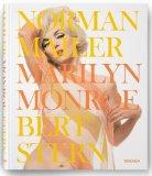 Portada de NORMAN MAILER/BERT STERN: MARILYN MONROE