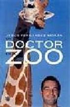 Portada de UN DOCTOR EN EL ZOO