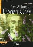 Portada de THE PICTURE OF DORIAN GRAY. BOOK + CD