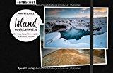 Portada de ISLAND FOTOGRAFIEREN: DER FOTO-REISEFÜHRER ZU DEN SCHÖNSTEN MOTIVEN