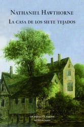 Portada de LA CASA DE LOS SIETE TEJADOS