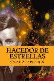 Portada de HACEDOR DE ESTRELLAS